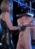Bondage and wrapping action